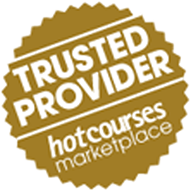 Hot Courses Trusted Provider