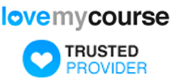 LoveMyCourse Trusted Provider